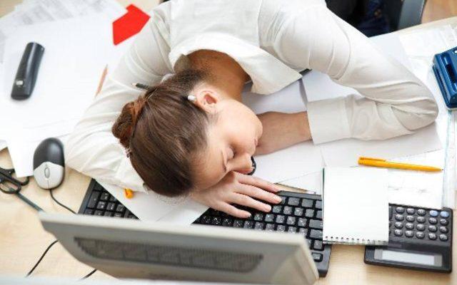 Claves para detectar y prevenir el Cansancio Crónico