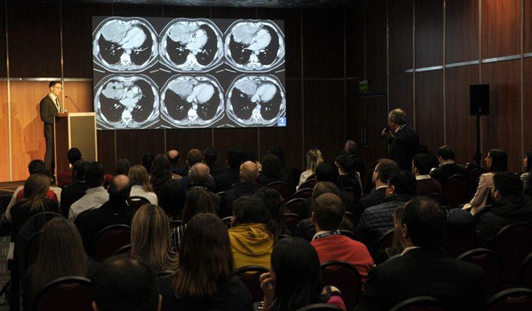 Trabajo del equipo de Imágenes del Sanatorio Colegiales fue reconocido por el Congreso Argentino de Diagnóstico por Imágenes (CADI)