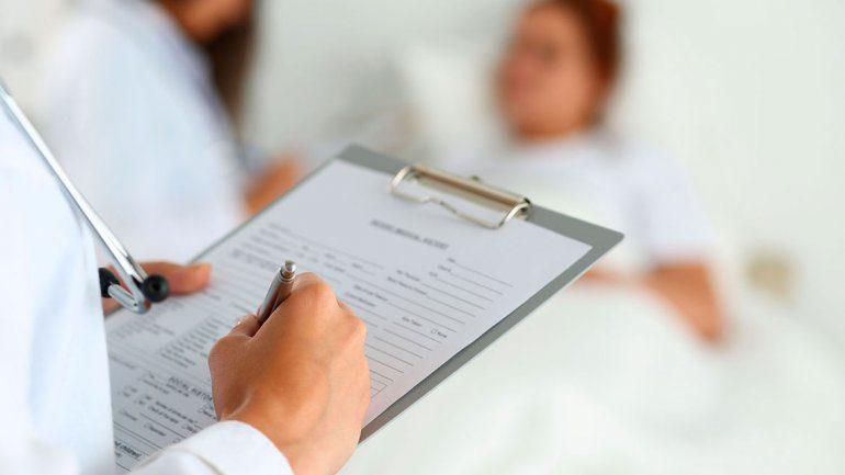 Nuevo horario para retirar las historias clínicas