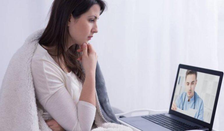 Lo que viene: médico online